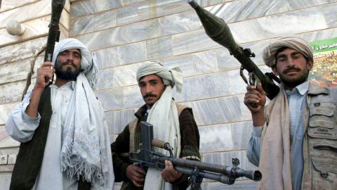 taliban-afghanistan-pakistan