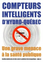 compteurs intelligents d'hydro-quebec
