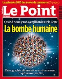 la bombe humaine
