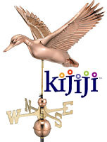 girouette sur kijiji