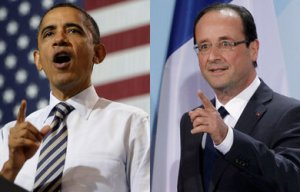 Barack-Obama-et-Francois-Hollande
