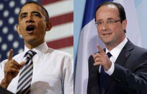 Barack-Obama-et-Francois-Hollande