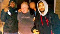 rob ford avec dealer drogue