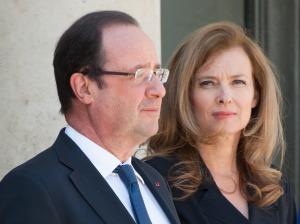 F.Hollande-et-V.Trierweiler-Elysee-juin2013