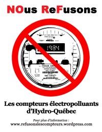 compteurs electro-polluants